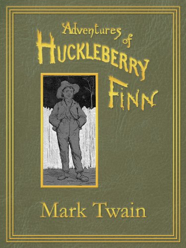 an overview of the satirical novel the adventures of huckleberry finn by mark twain Adventures of huckleberry finn essay in the novel, adventures of huckleberry finn by mark twain, readers encounter a white boy named huckleberry finn, whom is raised in a society where there is prejudice towards african-americans that are mostly slaves.