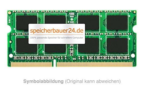 4GB RAM & Arbeitsspeicher Upgrade » Samsung Serie 7 700Z7C Chronos Notebook » 204pin SO-DIMM DDR3 » PC3-12800 DDR3-1600MHz