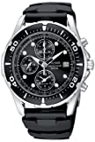 Pulsar Men's PF3293 Alarm Chronograph Watch fashion  Water Resistance Watch Time Measurement Time Alarm Stainless Steel Case Silver Tone Seiko Quartz Seiko Men Seiko Corporation Quartz Chronograph Pulsar Watch Pulsar Chronograph Pulsar PF3293 Minute Hands Men's Marine Star Japanese Quartz Movement Index Markers Flight Computer Dot Index Dial Alarm Date Function Chronograph Alarm Watch Alarm