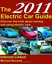 The 2011 Electric Car Guide