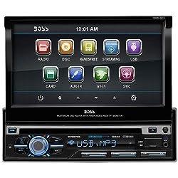 See Boss Audio Boss BV9979B Car DVD Player - 7