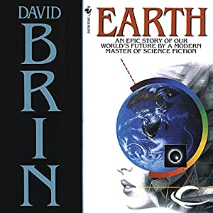 Earth Audiobook