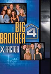The Best of Big Brother 4 - X-Factor
