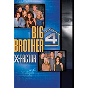 The Best of Big Brother 4 - X-Factor movie