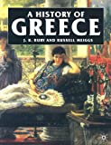 History of Greece to the Death of Alexander the Great (0333154932) by Bury, J. B.
