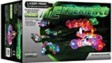 Light Up Building Construction Set - Laser Pegs - Experience Kit (81 Lighted Pieces)