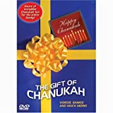 Gift of Chanukah [Alemania] [DVD]