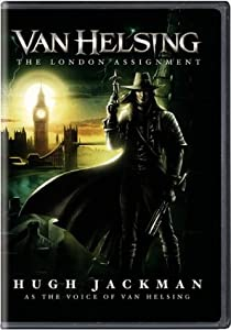 Van Helsing: The London Assignment [Import]