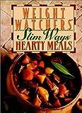 Weight Watchers Slim Ways Hearty Meals (0028612957) by Weight Watchers