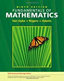 img - for Fundamentals of Mathematics, Enhanced Edition (with Enhanced WebAssign 1-Semester Printed Access Card) (Available 2010 Titles Enhanced Web Assign) book / textbook / text book