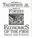 Economics of the Firm