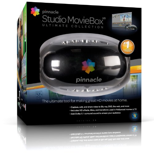 Studio MovieBox Ultimate Collection