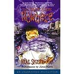 The Dark Side of Nowhere   Neal Shusterman