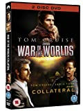 echange, troc Collateral/War of The Worlds [Import anglais]