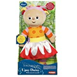 Hasbro In The Night Garden 12 Musical Upsy Daisy