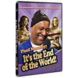 Paul Mooney: It's the End of the World [DVD]