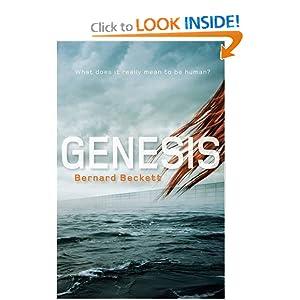 Genesis read online