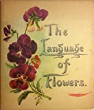 img - for The Language of Flowers by Margaret Pickston (1987-09-01) book / textbook / text book