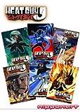 Vol. 1 bis 6 - Die komplette Serie (6 DVDs)