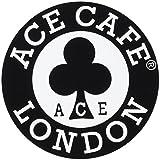ACE CAFÉ LONDON ステッカー『ACE CAFE LONDONデカール』 丸80 ACE-N001DE