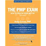 "The Pmp Exam: How to Pass on Your First Tryvon ""Andy, Pmp Crowe"""
