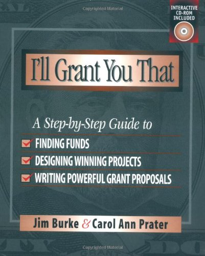 I'll Grant You That: A Step-by-Step Guide to Finding...