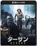 【初回仕様】ターザン:REBORN<4K ULTRA HD...[Ultra HD Blu-ray]