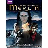 Merlin: The Complete Third Season ~ Colin Morgan