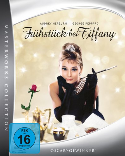 Frühstück bei Tiffany - The Masterworks Collection [Blu-ray]