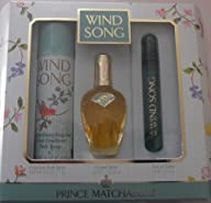 Prince Matchabelli 3 Piece Wind Song…