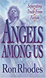 Angels Among Us (0736907017) by Rhodes, Ron