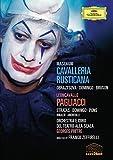 Cavalleria Rusticana:Pagliacci