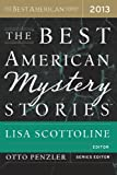 img - for The Best American Mystery Stories 2013 book / textbook / text book