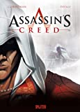 Assassins Creed 01. Desmond