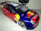 Citreon C4 Xsara WRC Rally Remote Control Car 1/10 Scale 20 MPH