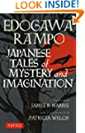 Japanese Tales of Mystery and Imagina...