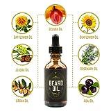 Beard-Oil-Nourishing-Organic-Plant-Derived-Oils-For-Beard-Mustache-Hair-Growth-Leave-In-Conditioner-Moisturizer-Against-Itchy-Skin-Beard-Dandruff-Acne-Paraben-Free-Vegan