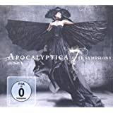 7th Symphony - Edition limite (Inclus 1 DVD)par Apocalyptica