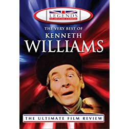 The Very Best of Kenneth Williams