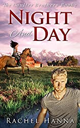 Night And Day (The Coulter Brothers Book 3) (English Edition)