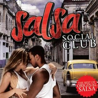Salsa Social Club Various Artists Calle Real Pasion De Buena Vista Kel Torres