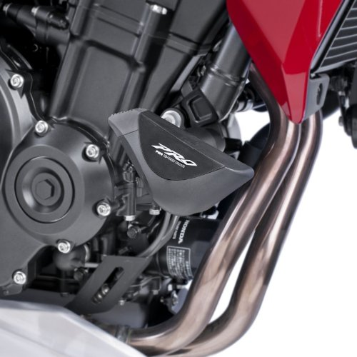 Roulettes de protection Puig PRO Honda CB 500 F/X 13-16