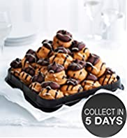 Profiterole Stack
