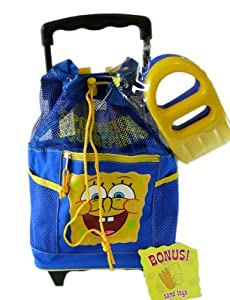Nick Jr Spongebob
