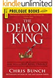 The Demon King: Book Two of the Seer King Trilogy