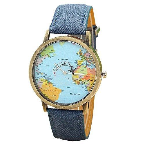 mini-world-montre-unisexe-a-quartz-analogique-avec-carte-du-monde-et-trotteuse-en-forme-davion-bronz