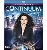 Continuum: Season 3 [Blu-ray]