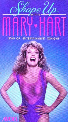 Mary Hart's Shape Up