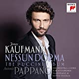 Nessun Dorma The Puccini Album (Edition limitée + bonus DVD)
