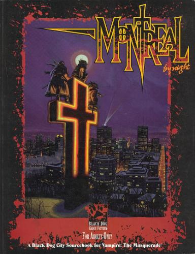 Montreal by Night (Vampire: The Masquerade)